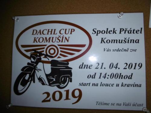 Dachl Cup 2019